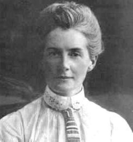 Facts about Edith Cavell