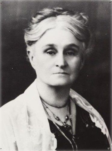Facts about Edith Cowan