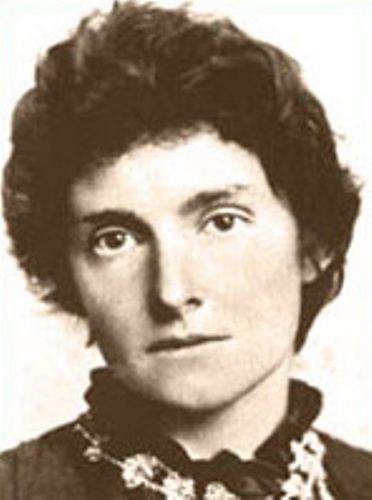 Facts about Edith Nesbit