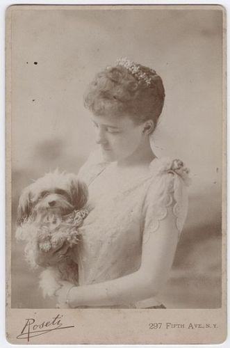 Edith Wharton 1889
