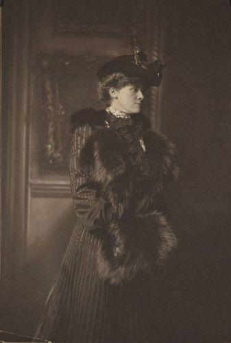 Edith Wharton Image