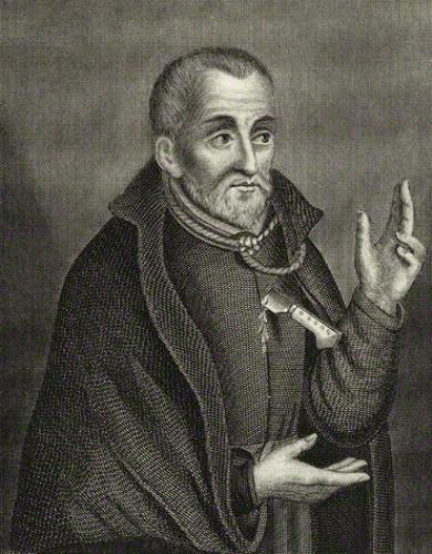 Edmund Campion