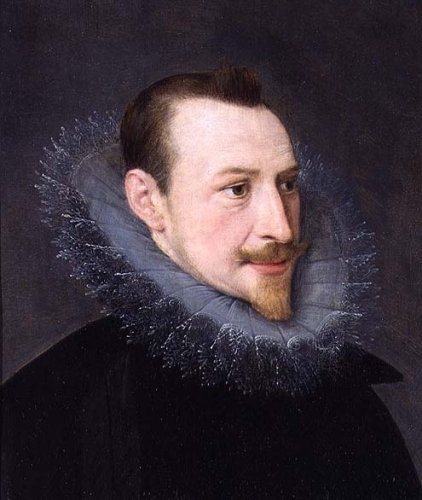 Edmund Spenser Pictures