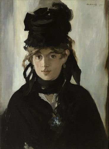 Edouard Manet Artwork