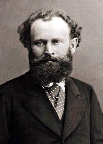Edouard Manet Pic