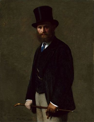 Edouard Manet Picture