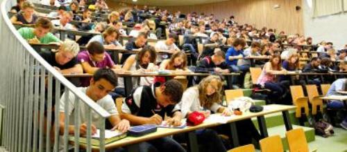 Education in France Facts