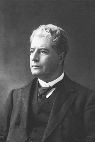Facts about Edmund Barton