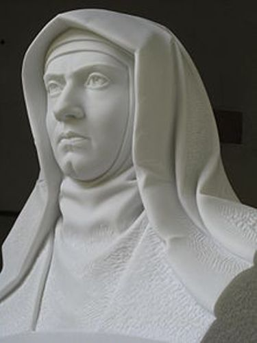 facts about edith stein