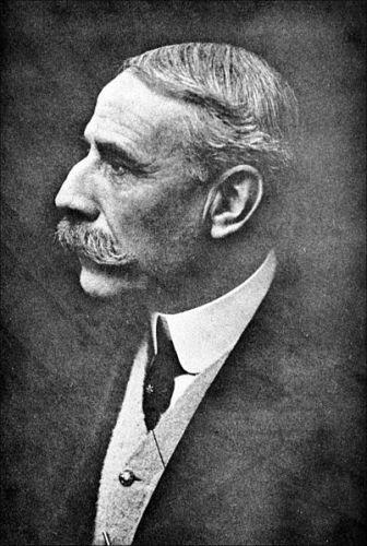 Edward Elgar 1917