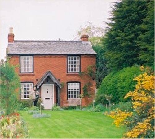 Edward Elgar Birthplace