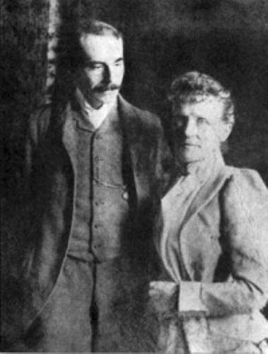 Edward Elgar Facts