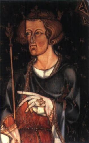 Edward II Pic