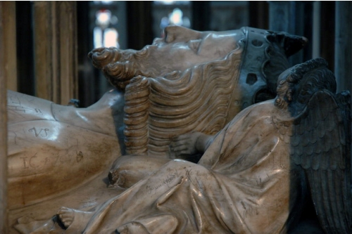 Edward II Tomb