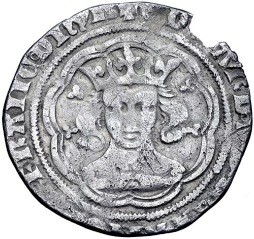 Edward III Groat