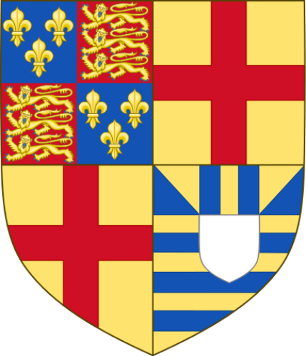 Edward IV Arm
