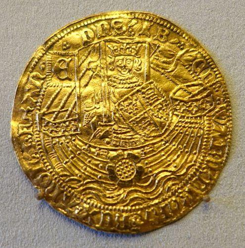Edward IV Coin
