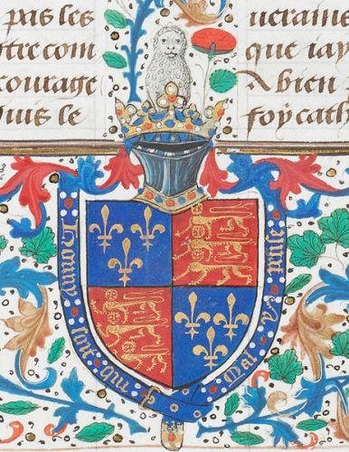 Edward IV Facts