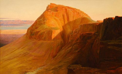 Edward Lear 1858