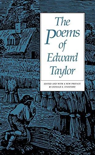 Edward Taylor Work