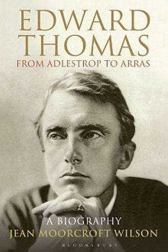 Edward Thomas Facts