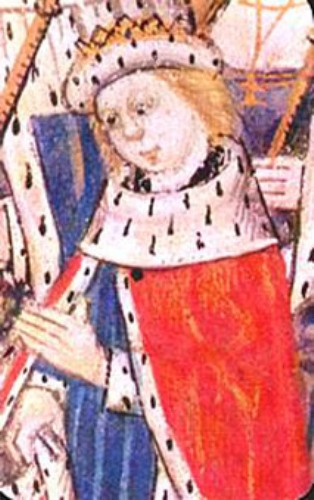 Edward V Image