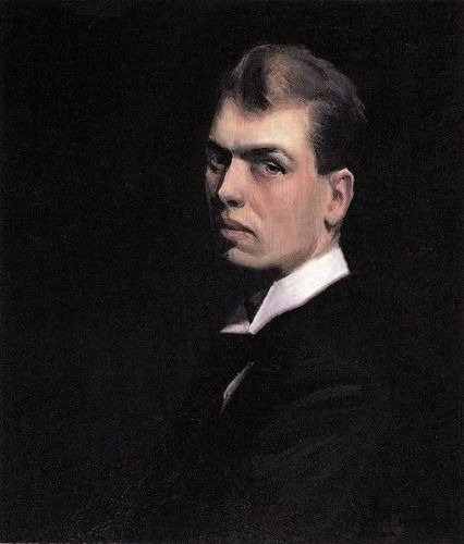 Facts about Edward Hopper