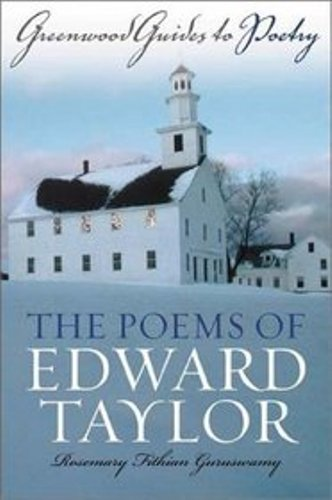 Facts about Edward Taylor
