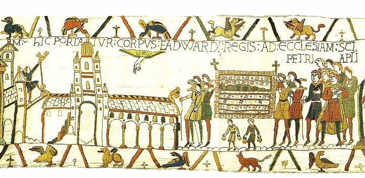 Facts about Edward the Confessor