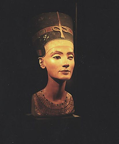 Egyptian Paintings Facts
