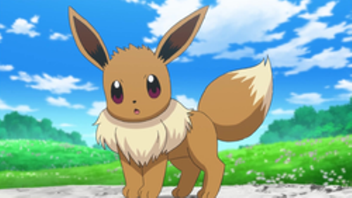 Facts about Eevee