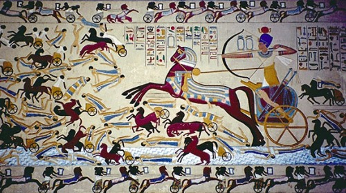 Facts about Egyptian Weapons