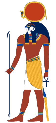 Facts about Egyptian Afterlife