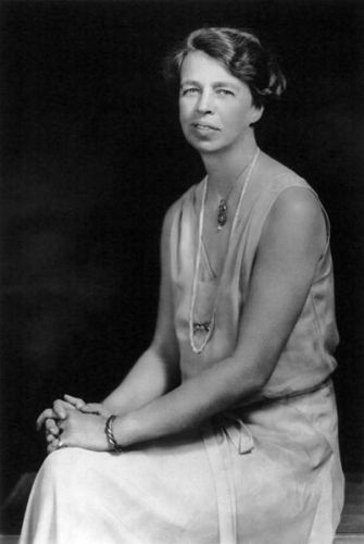 Eleanor Roosevelt Pic