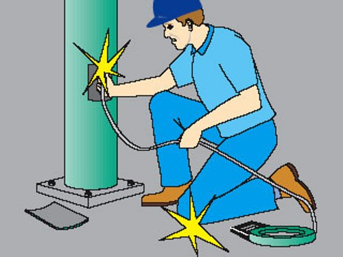 Electrical Safety Pic