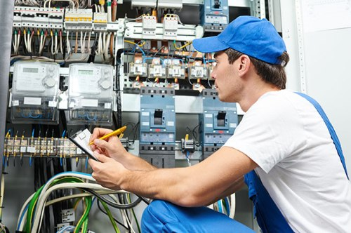 Electricians Pic