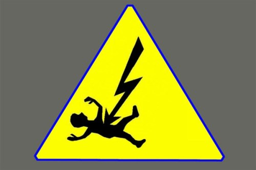 Electrocution Facts