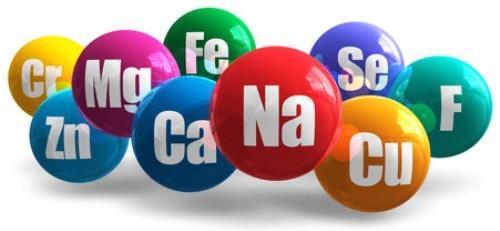 Electrolytes Image