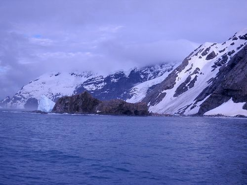 Elephant Island Image