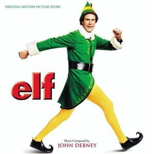 Elf the Movie Fact