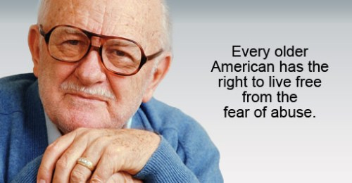 Facts about Elder Abuse