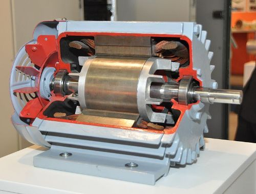 Facts about Electric Motors