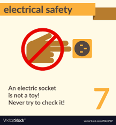 Facts about Electrical Safety