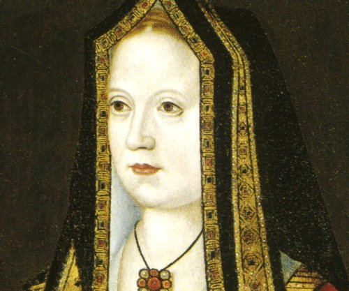 Elizabeth of York Pic