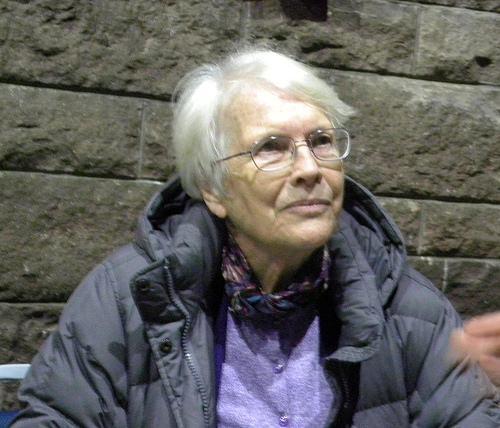 elizabeth laird picture