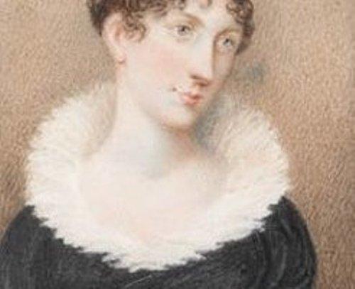 facts about elizabeth macarthur