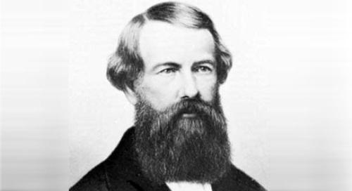 Elisha Otis Image