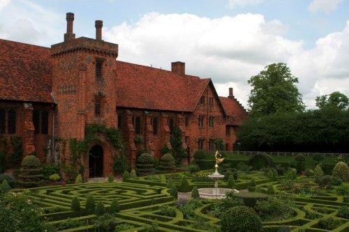 Elizabeth 1 House