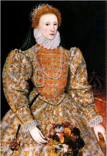 Elizabeth 1 Image
