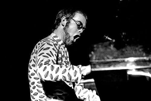Elton John 1972